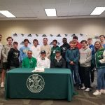 Photo Gallery - Fall Signing Day