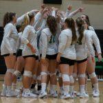 Rachael Huff named new Head Volleyball Coach