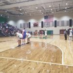 Boys Varsity Basketball beats Pickens 67 – 62