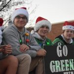 Photo Gallery - Easley Christmas Parade