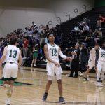 Photo Gallery - Varsity Basketball vs Pickens 12/13