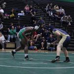 Photo Gallery - Wrestling vs Seneca/BHP
