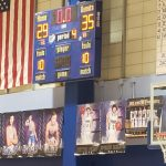 Girls Junior Varsity Basketball beats Woodmont 35 – 29 in OT