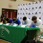 Easley High School Signing Ceremony