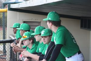 C Team baseball vs Westside Photo Gallery 3/9