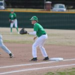 C Team Baseball beats Crescent 4 – 2