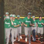 Boys Varsity Baseball beats Pickens 5 – 0