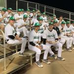 Varsity Baseball vs Pickens Photo Gallery 3/12
