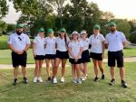 Girls Varsity Golf beats Walhalla Senior 217 – 219