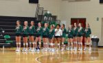 Girls Varsity Volleyball beats Westside 3 – 0