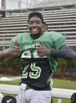 Photo Gallery - Varsity Football at Wade Hampton 9/12