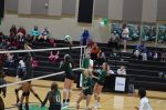 Girls Varsity Volleyball falls to Pickens 3 – 1