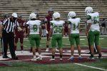 Boys Junior Varsity Football falls to Westside 26 – 7