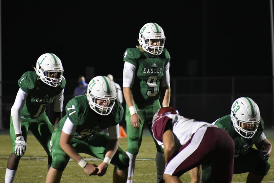 Photo Gallery – Varsity Football vs Westside 9/25