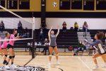 JV Volleyball vs Pendleton 10/19