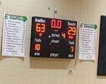 Girls Varsity Basketball beats Liberty 63 – 29