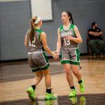 Girls Varsity Basketball falls to Eastside 52 – 39