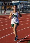 Girls Track & Field Finish Second in Five Team Meet