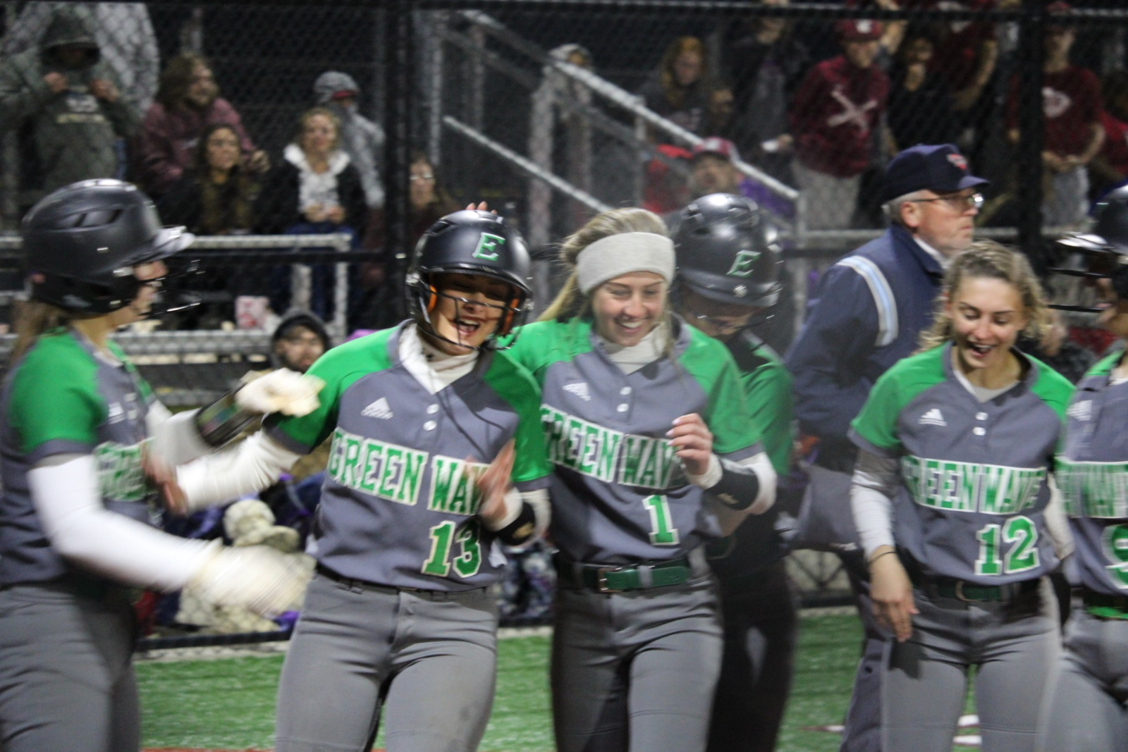 PHOTO GALLERY: Softball vs Westside