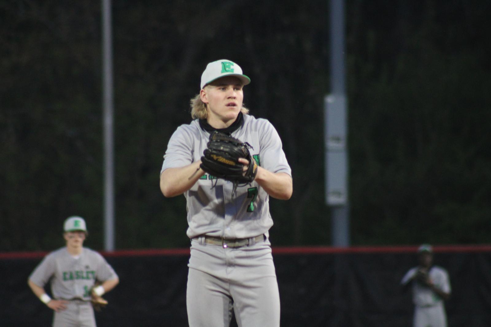 PHOTO GALLERY: Varsity Baseball vs BHP