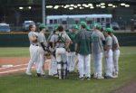 JV Baseball beats Powdersville 5 – 2