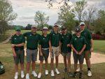 PHOTO GALLERY: Varsity Golf vs TR