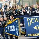 DeWitt Athletics Needs Your Help