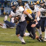 DeWitt Panthers Defeat the Owosso Trojans