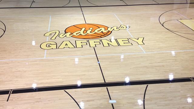 Gaffney Athletics Needs Your Help