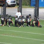 GHS Freshmen vs Spartanburg
