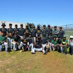 Carver Varsity Baseball Team