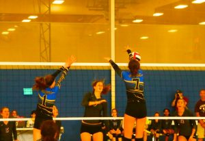 Volleyball @ Gold Crown Tournament 9/4/15 & 9/5/15