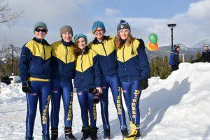 Ski Meet Frisco 1/9/16