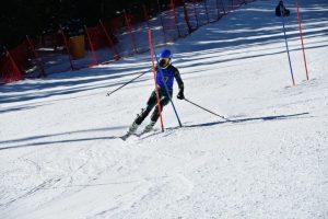 Ski Meet Eldora 1/22/16