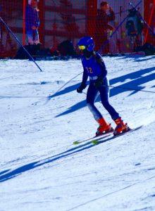 Ski Meet Echo Mountain 2/12/2016