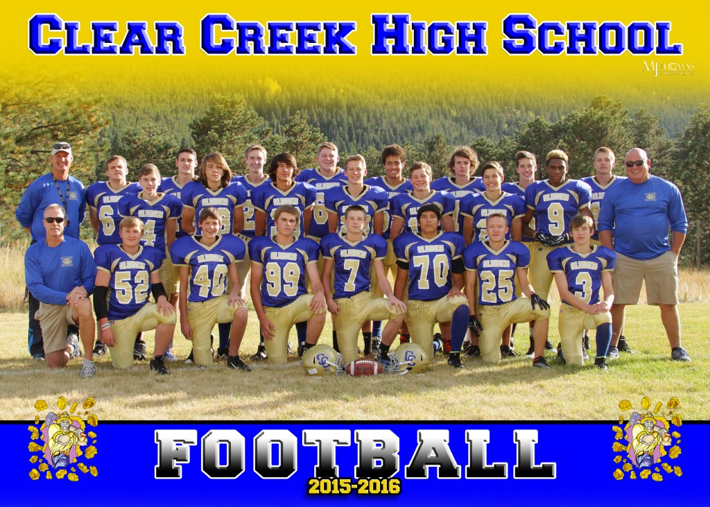 Clear Creek - Photos Clear Creek Golddiggers Sports