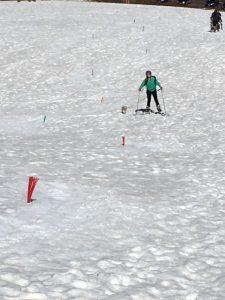 Ski Camp 2016