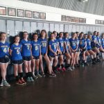 Clear Creek Girls Middle School Volleyball falls to DSST MS (C, B, A) – Bus 1PM 2-0