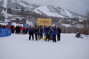 HS State Ski Meet