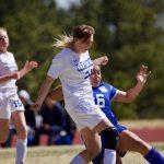 HS Soccer vs Sheridan 4/15/17