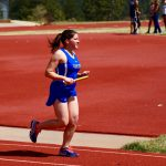 HS Track Frontier League Meet @ CCHS 4/18/17