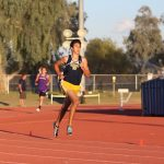 High School Cross Country Boys and Girls at AIA State Meet Saturday at Cave Creek Golf Course