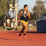 High School and Middle School Cross Country at Desert Twilight Friday
