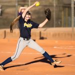 Girls Middle School Softball beats North Pointe Preparatory 16 – 10