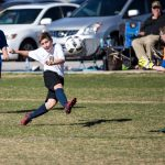 Boys Middle School Soccer beats Lincoln Preparatory Academy 9 – 0