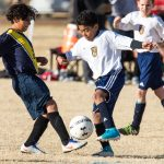 Boys Middle School Soccer falls to Maryvale Preparatory Academy 12 – 1