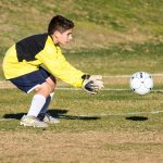 Boys Middle School Soccer beats Paradise Honors Middle School 1 – 0