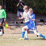 Boys Varsity Soccer beats Paradise Honors 4 – 0