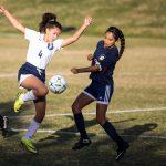 Girls Varsity Soccer beats Nfl Yet Academy-Espiritu 6 – 0