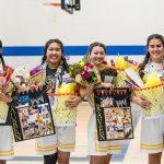 Varsity Girls Basketball vs Sedona 2 2 18
